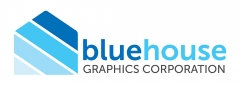 Blue House Graphics