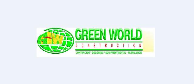 Civil Engineer Job Hiring At Green World Construction Experienced