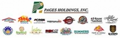 Pages Holdings, Inc