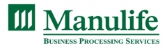 Manulife Business Processing Services