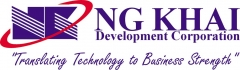 Ng Khai Development Corporation (Pastel & Vam)