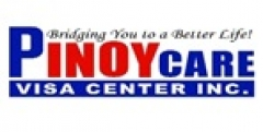 Pinoycare Visa Center, Inc.