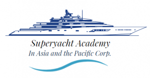 Superyacht Academy in Asia and Pacific Corp.