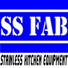 SS Fab Stainless Kitchen Equipment