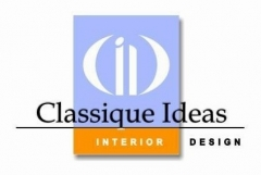 Classique Ideas Interior Designs, Inc.