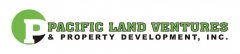 Pacific Land Ventures & Property Development, Inc.