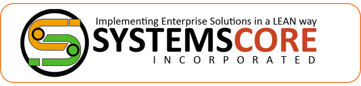 SystemsCore Incorporated